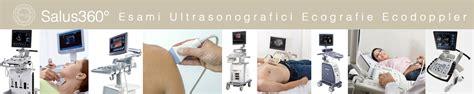ecodoppler vasi spermatici esami ultrasonografici per ecografie ed ecodoppler salus360
