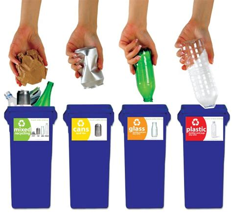 5 Things That You Can Recycle At Work Today