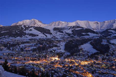 paysages nocturnes de montagne savoie mont blanc savoie haute savoie alpes savoie mont