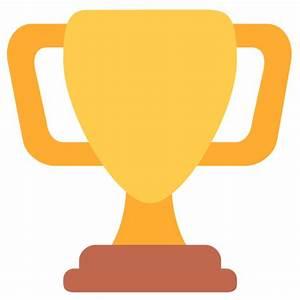Trophy Emoji for Facebook, Email & SMS | ID#: 452 | Emoji ...