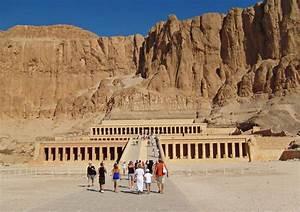 Luxor  Quando Andare   Meteo  Clima  Tabella E Diagramma