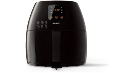 Avance Collection Airfryer XL HD9240/94 Black | Philips
