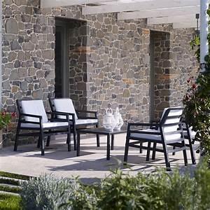 Mobilier Exterieur Design : mobilier d ext rieur suivez nos conseils deco maison design ~ Teatrodelosmanantiales.com Idées de Décoration