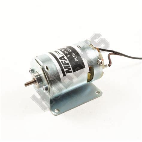 Motor Elec by Shop Electric Motor 3 9v Hobby Uk Hobbys