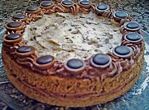 Dr Oetker Philadelphia Torte Rezept : toffifee torte von gilla ~ Lizthompson.info Haus und Dekorationen