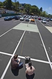 Parking Lot Science: Is Black Best?   Berkeley Lab  Parking