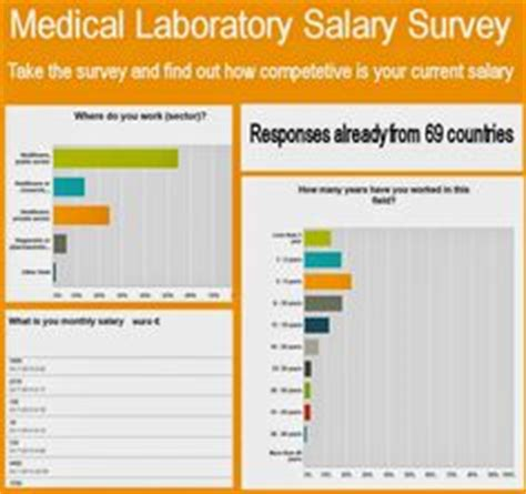 Laboratory Scientist Salary by 1000 Images About Clinical Lab Scientist On