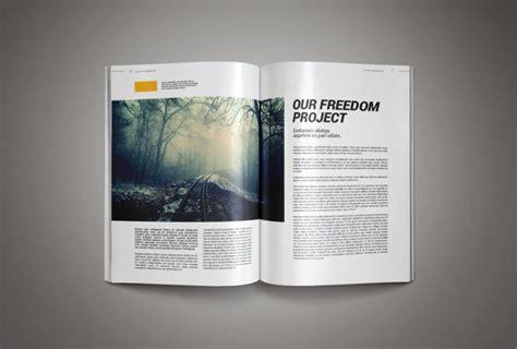 professional magazine template inkdesign age themes