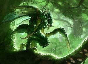 Forest Kha'Zix Skin