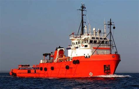 bureau veritas nederland 1982 custom offshore supply vessel power and used