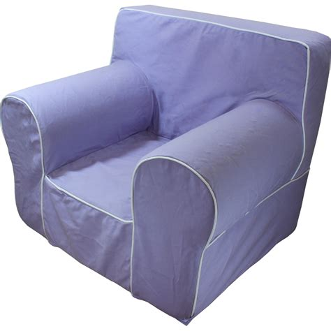 Pbk Anywhere Chair Cover by Lavender Cover For Pottery Barn Anywhere Chair