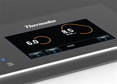 thermador induction cooktop thermador freedom induction cooktop