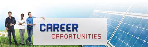 solar job opening careers  solar industry solar jobs