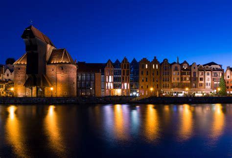 Gdansk has schools of medicine, engineering, and fine arts. Gdansk City Guide | Damian Michałowski | Hankey Bannister Blog