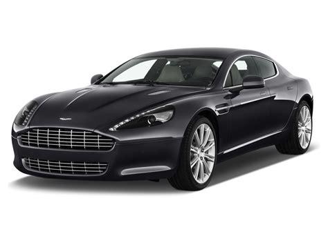 2012 Aston Martin Rapide Pictures/photos Gallery