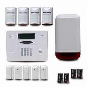 Alarme Maison Sans Fil Pas Cher : alarme maison sans fil optium ka540 alarme maison sans fil ~ Premium-room.com Idées de Décoration