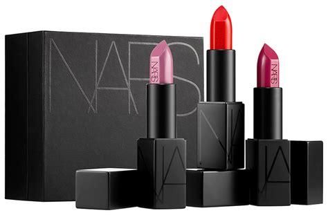 nars audacious lipstick keepsake holiday  beauty