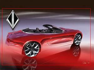 Vl Auto : vl destino convertible set for 2014 detroit auto show debut ~ Gottalentnigeria.com Avis de Voitures