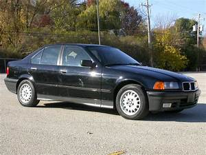 1994 Bmw 318i Best Image Gallery  8  16
