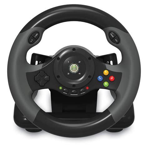 siege volant xbox 360 hori racing wheel ex pc xbox 360 accessoires xbox 360