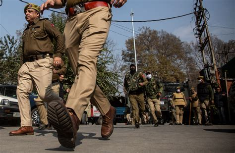 3 politicians from India's ruling party killed in Kashmir ...