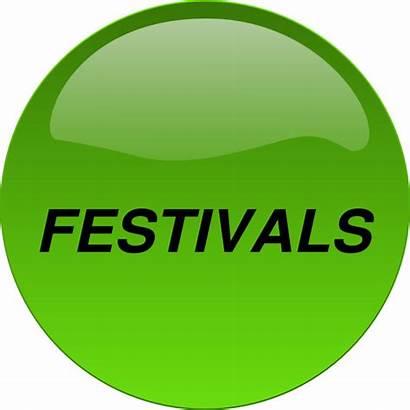 Festival Clipart Clip Cliparts Clker Vector Library
