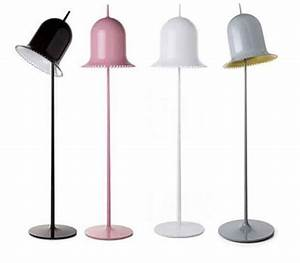 17 best images about lucretia lighting floor lamps on With moooi paper floor lamp replica