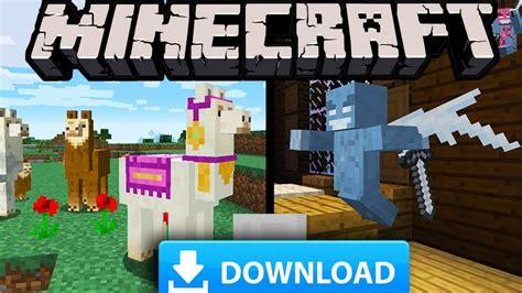 Minecraft 1.11 Download Gratis 1 Minute