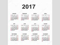 Weekkalender