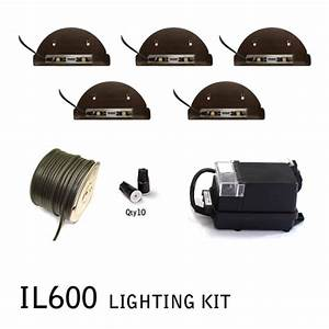 Integral lighting il kit
