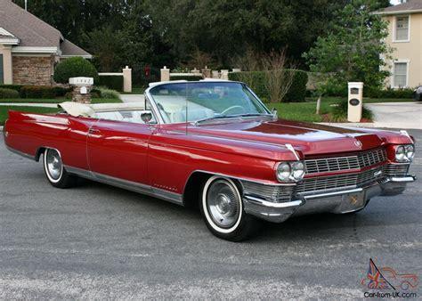 1964 Cadillac Eldorado Review