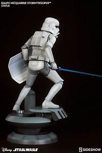 Star Wars Concept Artist Series Ralph McQuarrie