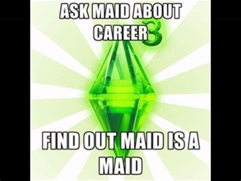 Sims 3 Memes - the sims meme youtube