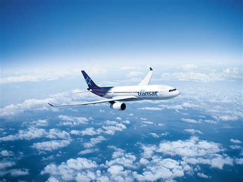 air transat to fly to israel from montreal starting this