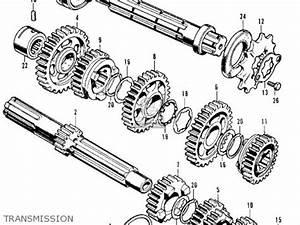 Awe Inspiring Honda Electrical Wiring Diagrams On 1970 Honda 70 Wiring Diagram Get Wiring Database Numdin4X4Andersnl