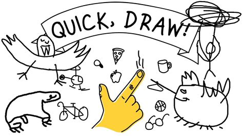 Google Ai Vs My Doodles!  Google Quick, Draw! Youtube