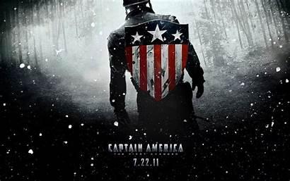 Captain America Wallpapers Desktop American Captin Superhero