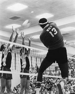 Famous People Who Used to Play Volleyball | VolleyCountry