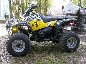 2004 Polaris Trailboss 330