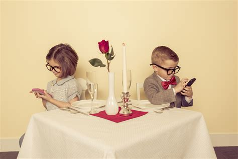 How Gadgets Ruin Relationships And Corrupt Emotions Wired
