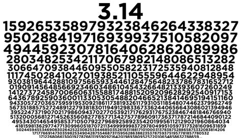 What Does Pi Mean in Math