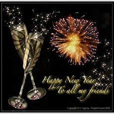 Happy New Year3  Ntick Collections