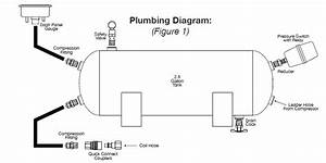 Viair Pressure Switch Wiring Diagram With Relay