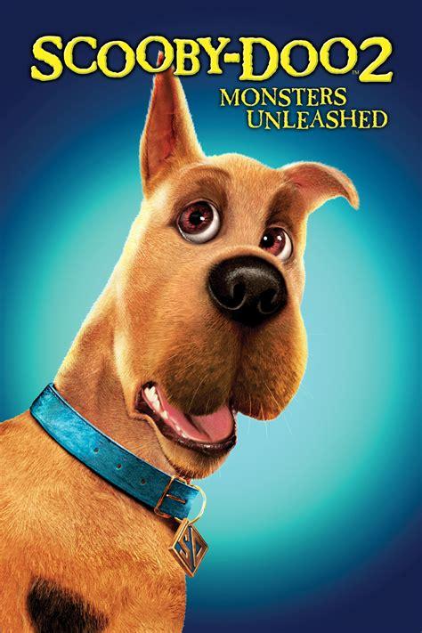 Scooby Doo 2 Monsters Unleashed 2004 Moviesfilm Cinecom