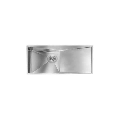 lavello franke acciaio lavello cm space 116x50 1 vasca acciaio inox satinato cm