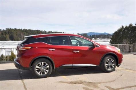 nissan murano 2017 red nissan murano touchup paint codes image galleries