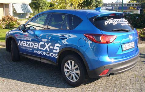 Mazda Cx5 Wiki