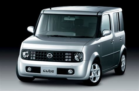 nissan cube release date  interior price