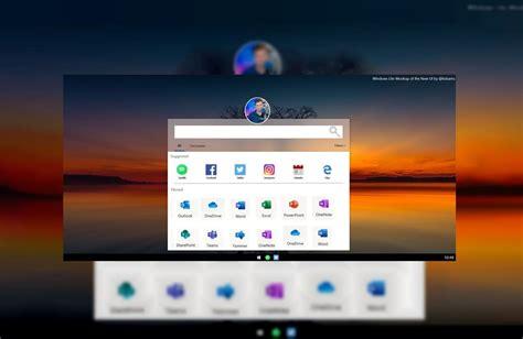 Window Si by Microsoft Yeni Işletim Sistemi Windows Lite