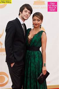 Matthew Prokop & Sarah Hyland Breakup Details: 'Modern ...